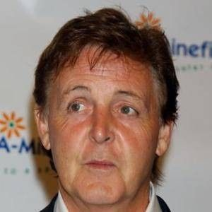 HAPPY BIRHDAY - PAUL McCartney