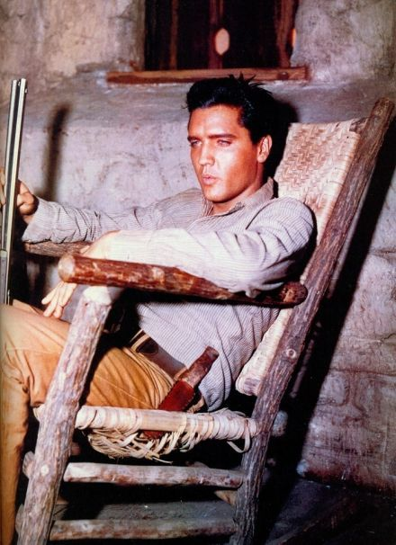 Elvis Presley Ptxo3k1j