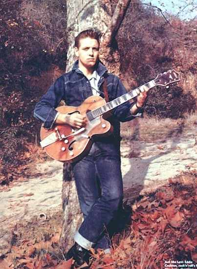 EDDIE COCHRAN ..photos