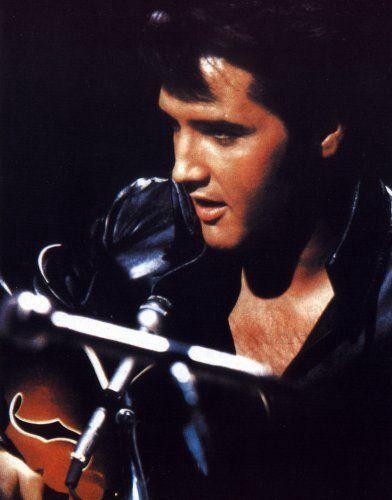 Johnny Cash Elvis Presley