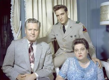 Elvis Presley Yrftdi1v